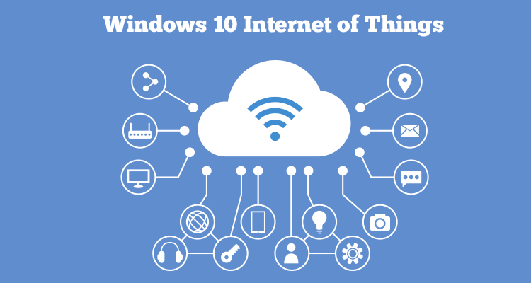 windows 10 internet of things