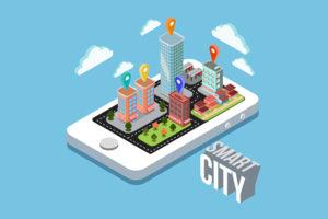 Mengenal Smart City di Sebuah Kota
