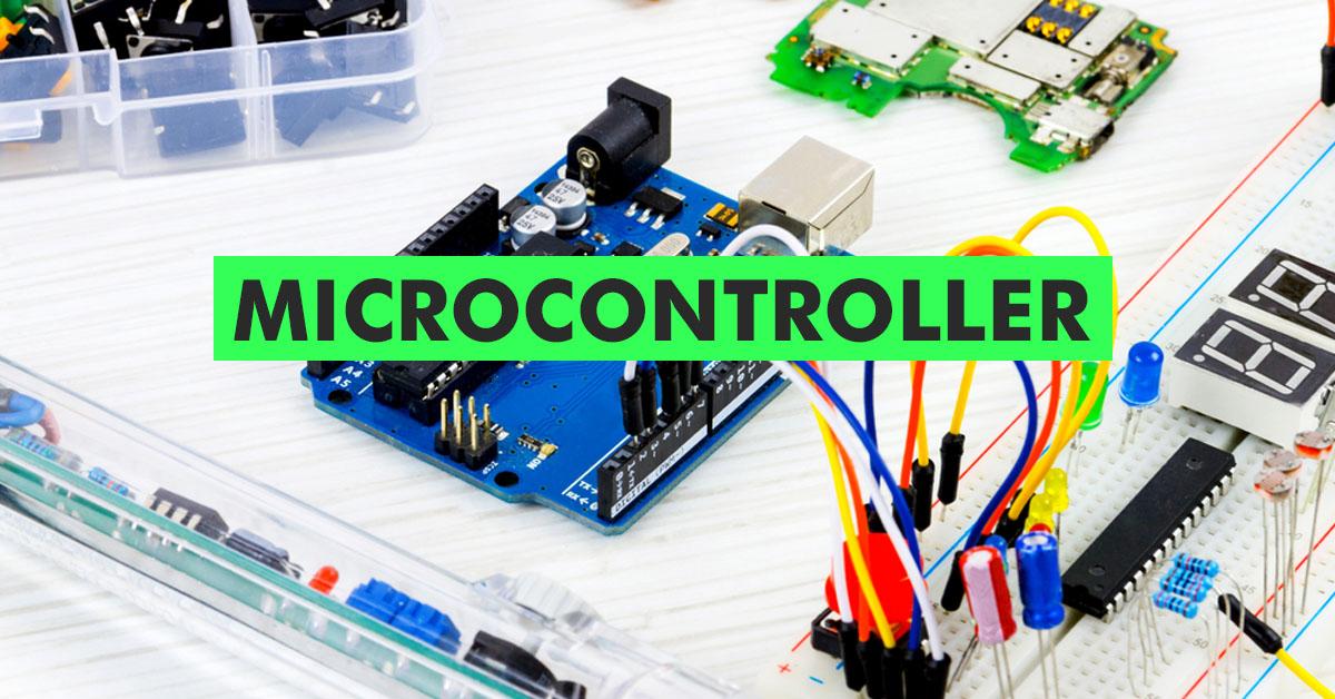 apa itu mikrokontroller