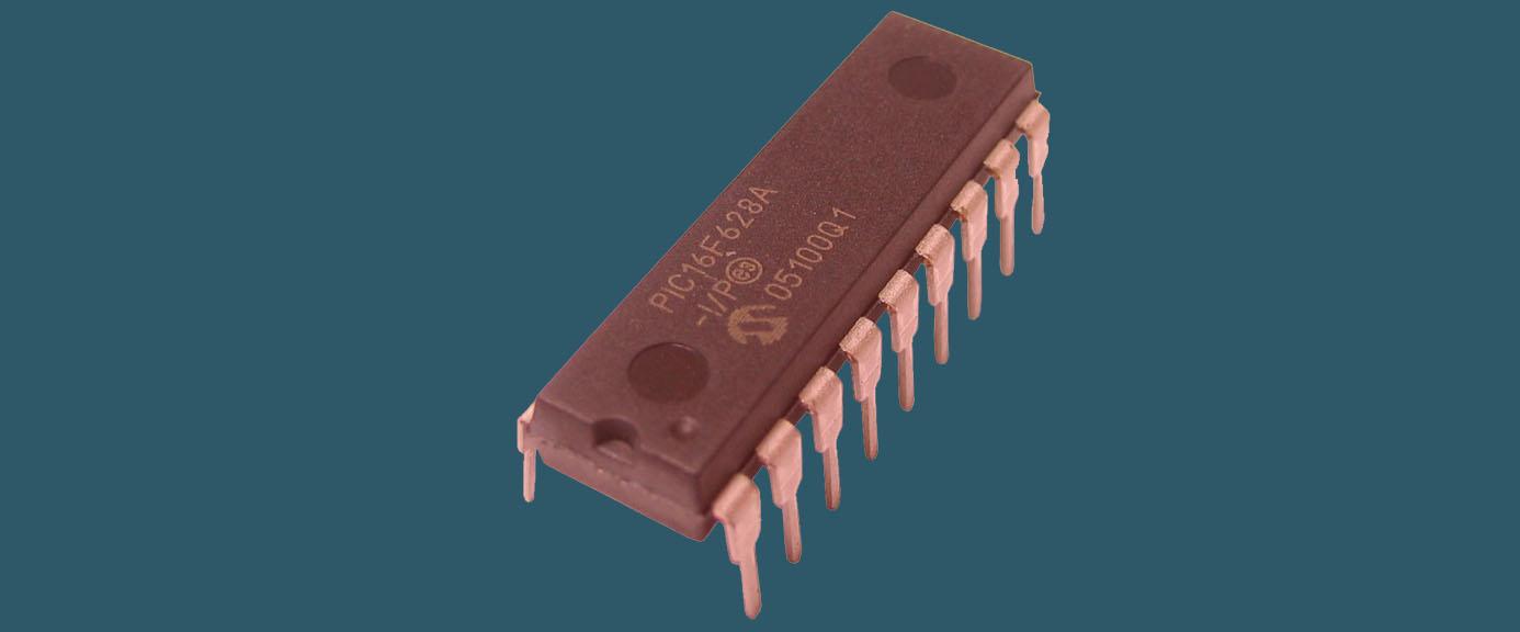 mikrokontroller pic1640