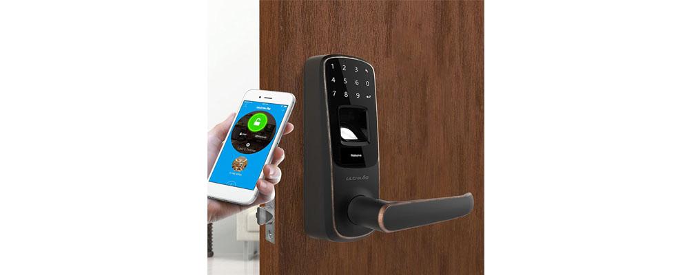 wifi door lock menggunakan arduino