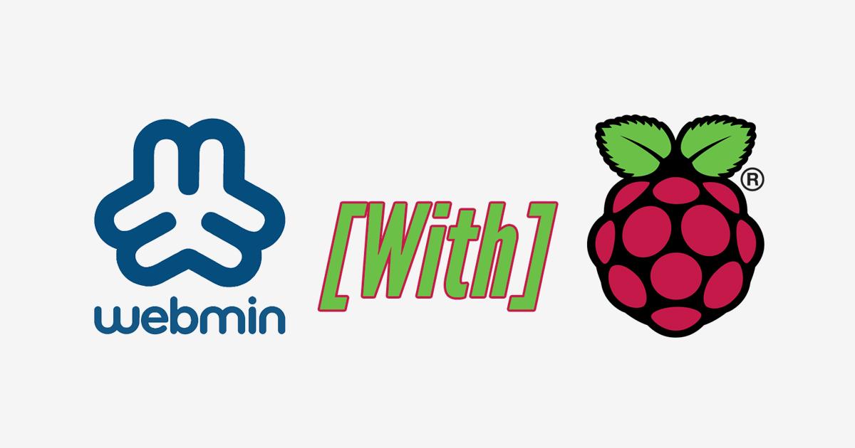 Menginstal Webmin Di Raspberry Pi