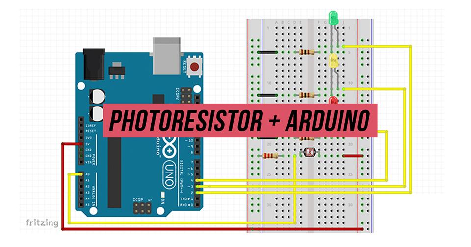 sensor cahaya di arduino