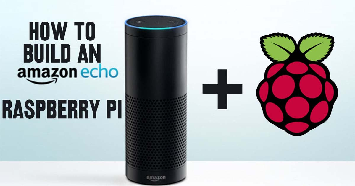Instal Amazon Echo di Raspberry Pi instal amazon echo di raspberry pi