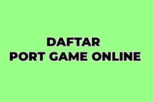 daftar port game online mikrotik update