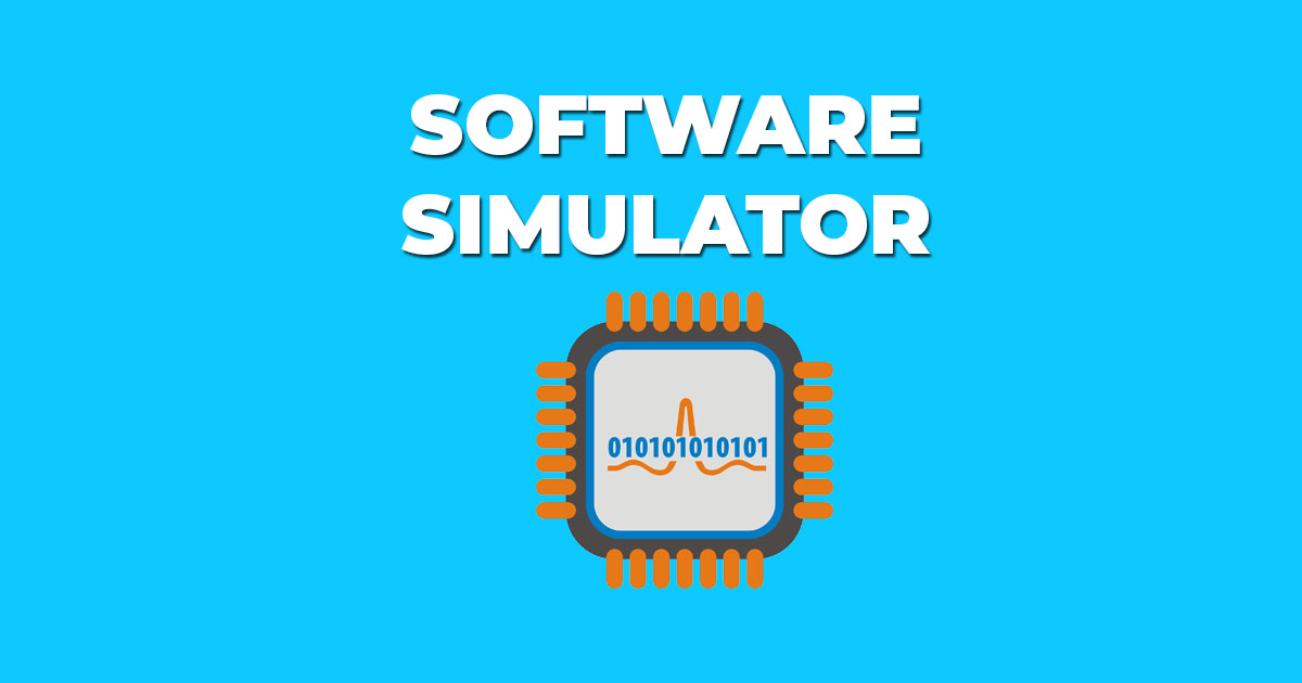 software simulasi gratis untuk belajar elektonika