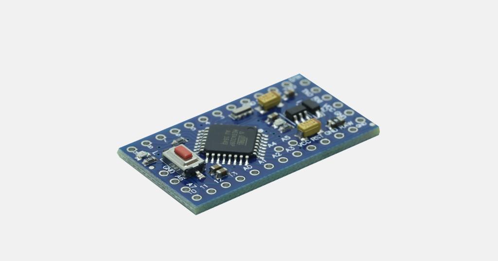 tips membeli arduino mini pro
